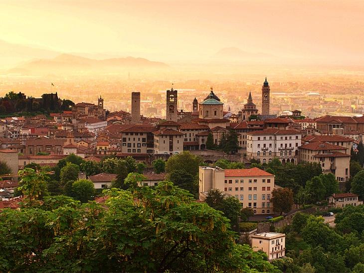 Appartamenti, ville, negozi e affitti | Bergamo Città