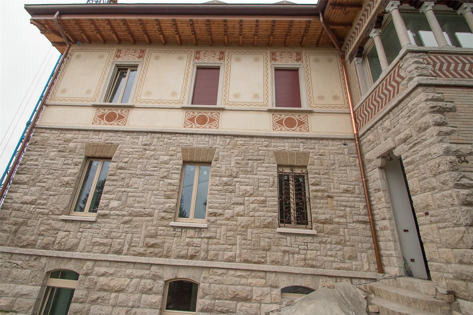 Villa Singola Con 2500 Mq Giardino